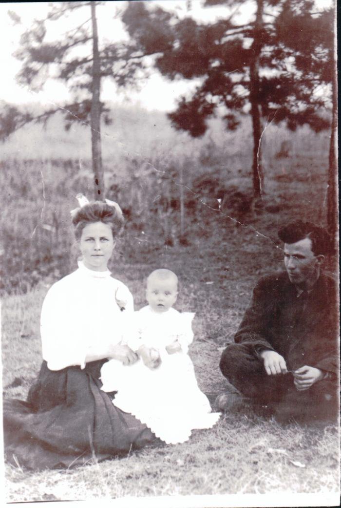 Maude Boone, Elmer & Elmo