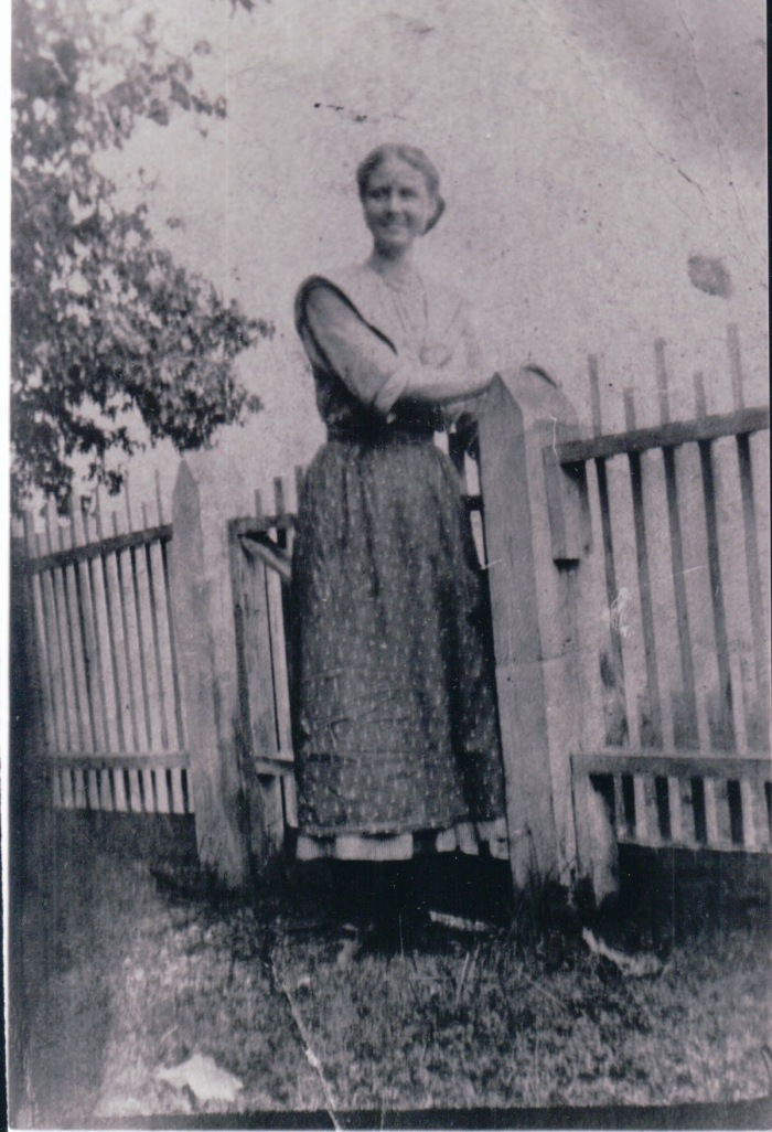 Maude Eppa Blanche Boone Prock