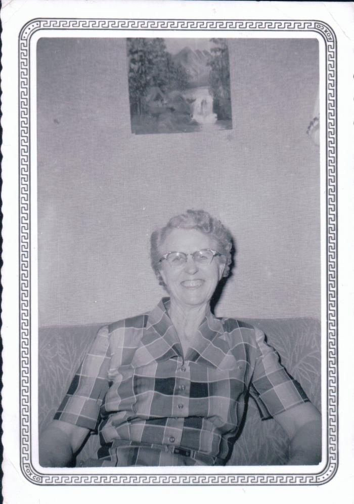 Maude Eppa Blanche Boone 1967