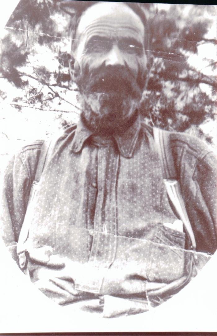 Samuel Simon Boone